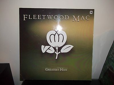 Fleetwood Mac ‎– Greatest Hits, Vinyl, LP. Embossed Sleeve