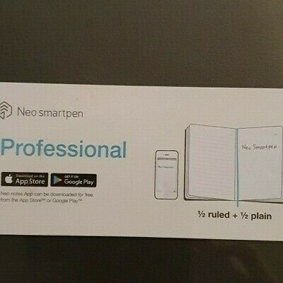 NeoLab professional notebook only /256 pages