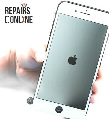 iPhone 7 iPhone 7 Plus Full Backlight IC Coil Filter Logic Board Repair Service