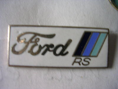 Pin's  Voitures    / Sigle Ford