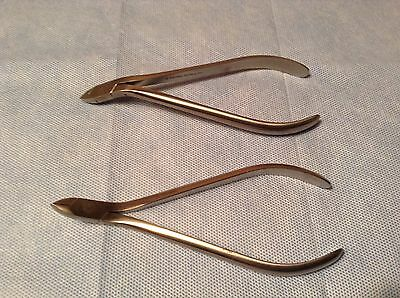 Richards Surgical Instrument 7Ii7006I Quantity 2 Very Good Condition