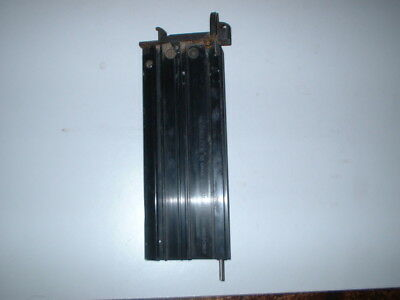 Paslode Impulse IM65 Magazine Extrusion & Brad Channel with Nose - Spare Part
