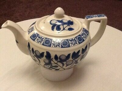 Beautiful Teapot. Pointer by Recollection. From the Victoria and Albert Museum.