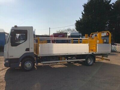 Daf Road Marking Truck /  Line painting