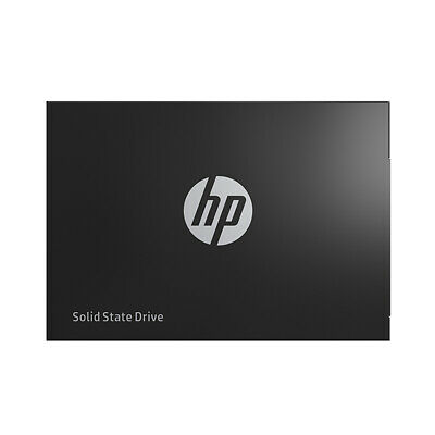 "HP 6MC15AA#ABC 1TB S700 SSD 2.5""  SATA III 3D NAND Internal Solid State Drive"