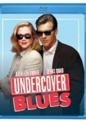Undercover Blues (Blu-ray Used Very Good)