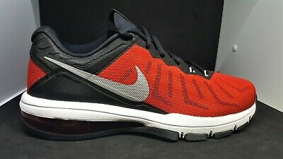 the best attitude 0ee74 ee9bb Nike Air Max Full Ride TR Mens Cross Training Trainer 819004-600 SZ 7.5