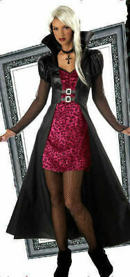 2bd1e3b91 California Costumes L~XL Women Sexy Blood Thirsty Beauty Adult Vampire  Halloween