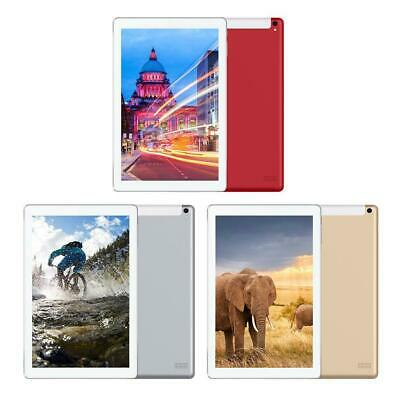 """10.1"""" 6GB+128GB Tablet Android 8.1 WiFi Bluetooth PC Camera 10.1 inch Computer"""