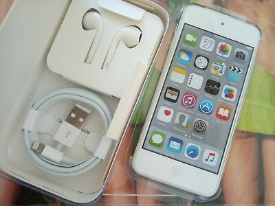 Blue Apple iPod touch 5th Generation 16GB MP3 MP4 Player - 90 Days Warranty