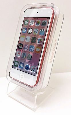 A1421 Apple iPod Touch 5th Generation 32GB Pink MP3 MP4 Dual Cameras - Warranty