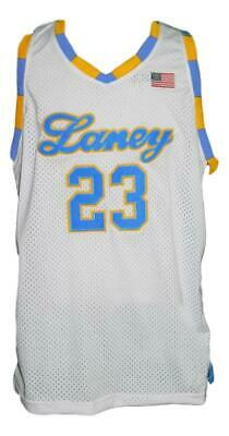 59ef7356070154 JORDAN 23 JERSEY Laney HS Legends Limited Edition Throwback 52 Nike ...