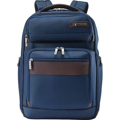 Samsonite Kombi Large Laptop Backpack 2 Colors Business & Laptop Backpack NEW
