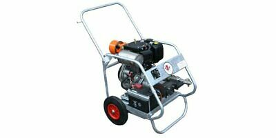 Saltwater Pressure Washer , boating ,sailing , dock areas