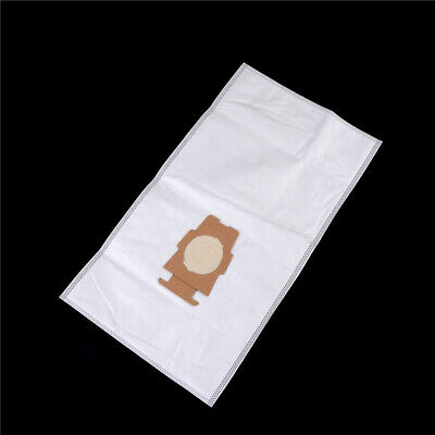 6 x Vacuum Cleaner Hoover Dust Bags For Kirby F Style Avalir Non-woven Bag