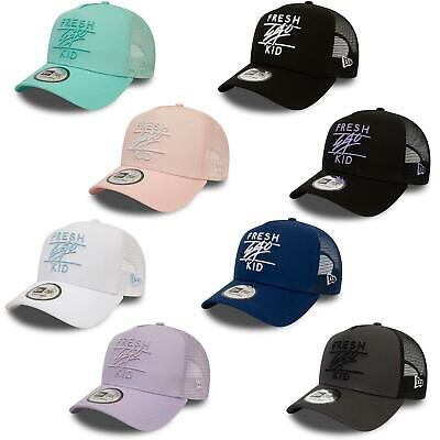 Fresh Ego Kid Caps - Baseball, Snapbacks, Trucker Cap – Various Colours