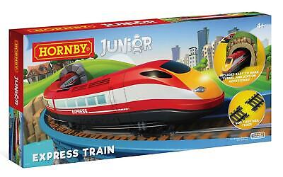 Hornby R1215 Junior Express Train Set New & Sealed
