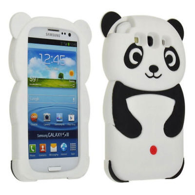 Shockproof Silicone Case Cover for Samsung Galaxy S3 SIII i9300 i9305