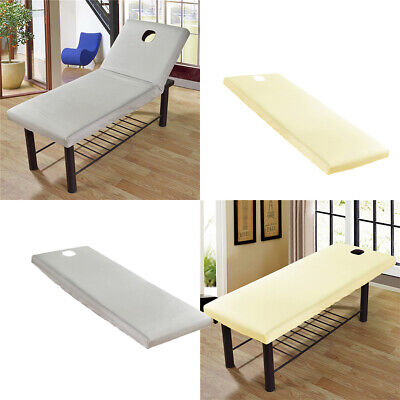 Phenomenal 3Pcs 3 Color Elastic Beauty Massage Spa Bed Table Cover Ibusinesslaw Wood Chair Design Ideas Ibusinesslaworg