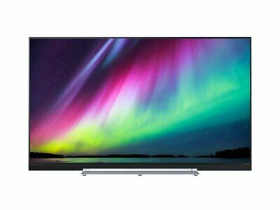 "Smart TV Toshiba 49U7863DG 49"" 4K Ultra HD E-LED WIFI Antracite"
