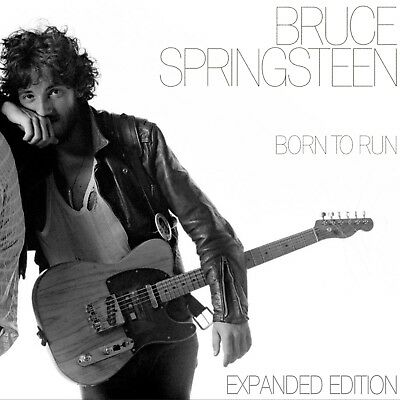 Bruce Springsteen - Born To Run [Expanded Edition] [CD] She's The One Jungleland