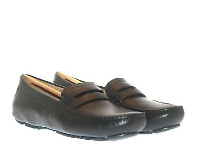 9978d8fc21a Naturalizer Natasha Black Leather Loafers Women s Size 8.5 Wide  99