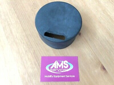 Invacare Comet 8mph Mobility Scooter Park Brake Rubber Boot / Cover - Parts