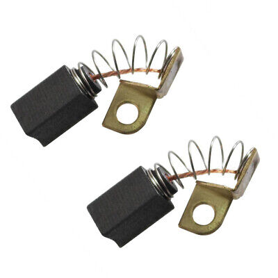 Porter Cable 2 Pack Of Genuine OEM Replacement Carbon Brushes # N122895-2PK