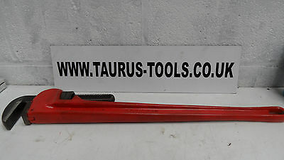 "Heavy Duty Pipe Wrench Stilsons 36""  £60 + Vat"