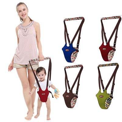 New Help Baby Infant Walking Assistant Learning Walk Safety Reins Harness Wings
