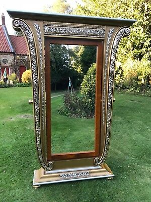 Cappelletti Mirror Ornate Gilded Standing Floor Mirror Hall Mirror Huge Grand **