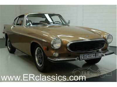 Volvo P1800 Coupe Reserved Parking Only 12x18 Aluminum Sign Swedish Car