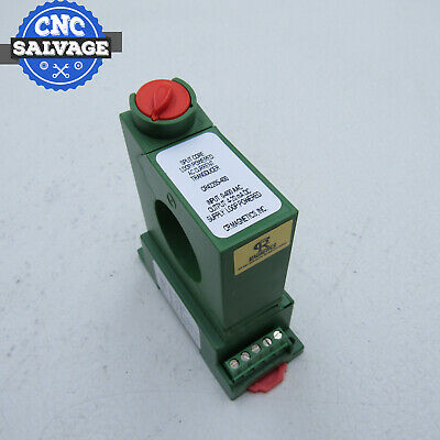 CR Magnetics Split Core Loop Powered AC Current Transducer CR4220S-400