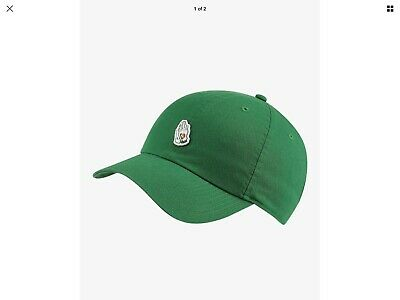 1e2563c6751 New Nike Limited Edition Heritage86 Masters Augusta Praying Amen Corner  Golf Hat