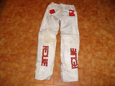 pantalon  cross  vintage  redline