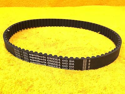 New Optibelt Omega 640-8M-20 Timing Belt Made In Germany