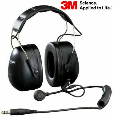 3M PELTOR Headset MT7H79A (Boxed)   NEXUS plug