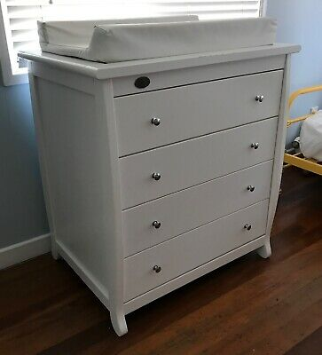 Cots for Tots Change Table / Chest of Drawers