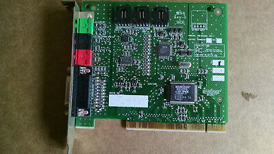 DRIVERS FOR ES1370 SOUNDCARD
