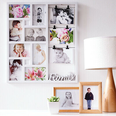 Wall Photo Frame Collage