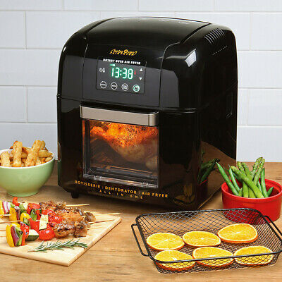 All-in-One Turbo Oven Airfryer