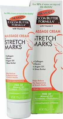 Palmer's Cocoa Butter Formula Massage Cream for Stretch Marks and Pregnancy Skin