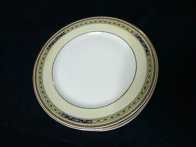 8 -HEINRICH & CO H&C SELB CHINA BAVARIA GERMANY- #10263, bread & butter plates