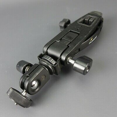 """ProMaster Clamper """"Clamps on Virtually Anything"""" Universal Tripod"""