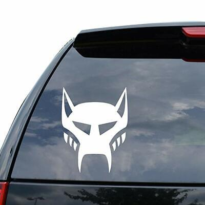 TO PUNISH AND ENSLAVE TRANSFORMERS DECAL STICKER CAR WINDOW LAPTOP CDD-506077