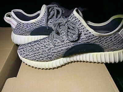 1ffad5e0e Yeezy V1 350 Boost Turtle Doves Brand New With Tags And Og Box . Deadstock