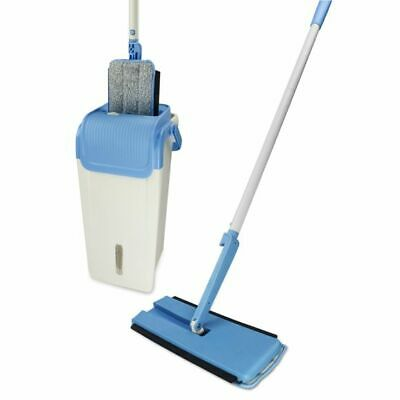 Microfiber Mop with bucket