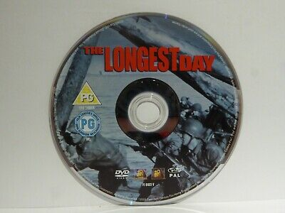 The Longest Day - Disc Only