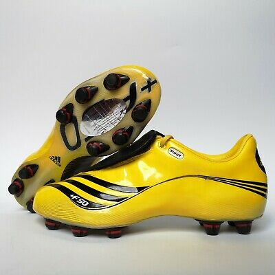 best loved cede1 ed1f5 adidas f50.7 tunit uk 7 us 7,5 football boots soccer cleats