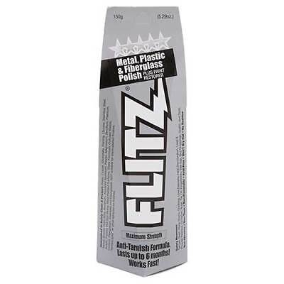 Flitz BU 03515 Polish Paste Tube 5.29 oz.